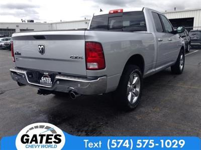 2018 Ram 1500 Quad Cab 4x4, Pickup #M5342P - photo 8