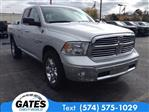 2018 Ram 1500 Quad Cab 4x4, Pickup #M5342P - photo 3