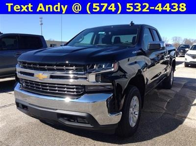 2019 Silverado 1500 Double Cab 4x4,  Pickup #M5353 - photo 1