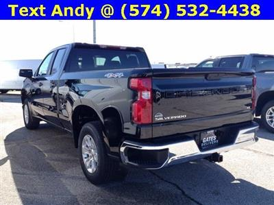 2019 Silverado 1500 Double Cab 4x4,  Pickup #M5353 - photo 2
