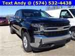2019 Silverado 1500 Double Cab 4x4,  Pickup #M5353 - photo 3