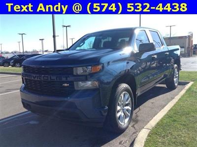 2019 Silverado 1500 Crew Cab 4x4,  Pickup #M5360 - photo 1