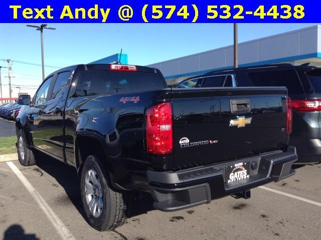 2019 Colorado Crew Cab 4x4,  Pickup #M5370 - photo 2