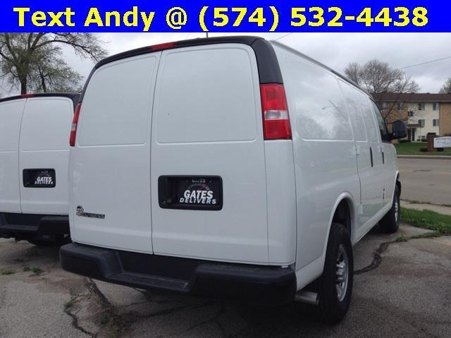 2019 Express 2500 4x2,  Empty Cargo Van #M5384 - photo 5