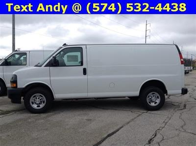 2019 Express 2500 4x2,  Empty Cargo Van #M5384 - photo 6