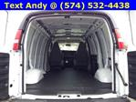 2019 Express 2500 4x2,  Empty Cargo Van #M5384 - photo 2