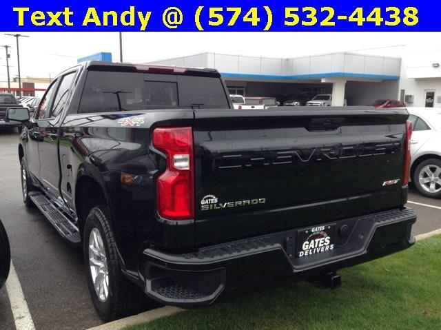2019 Silverado 1500 Crew Cab 4x4,  Pickup #M5398 - photo 2