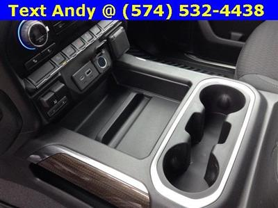2019 Silverado 1500 Crew Cab 4x4,  Pickup #M5398 - photo 15