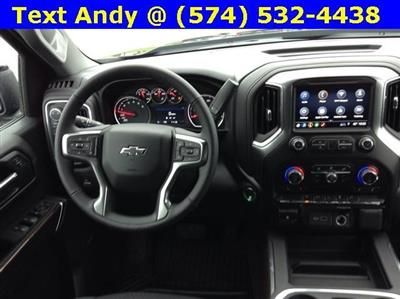 2019 Silverado 1500 Crew Cab 4x4,  Pickup #M5398 - photo 8