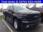 2019 Silverado 1500 Crew Cab 4x4,  Pickup #M5398 - photo 3