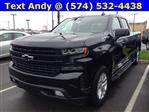 2019 Silverado 1500 Crew Cab 4x4,  Pickup #M5398 - photo 1