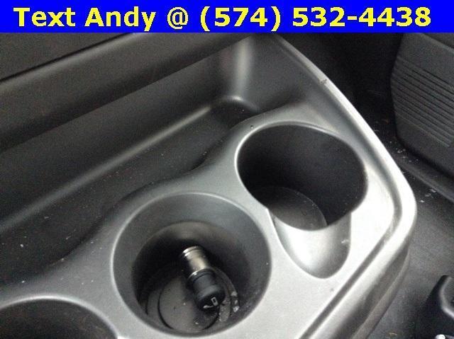 2019 Express 3500 4x2,  Reading Aluminum CSV Service Utility Van #M5413 - photo 10