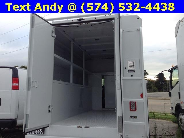 2019 Express 3500 4x2,  Reading Aluminum CSV Service Utility Van #M5413 - photo 5