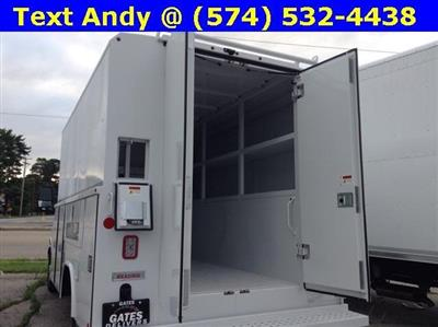 2019 Express 3500 4x2,  Reading Aluminum CSV Service Utility Van #M5413 - photo 6