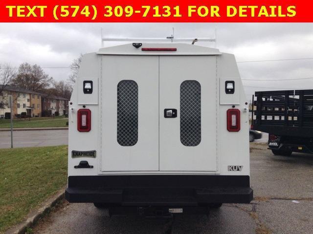 2019 Express 3500 4x2, Service Utility Van #M5413A - photo 2
