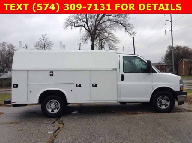 2019 Express 3500 4x2, Service Utility Van #M5413A - photo 6