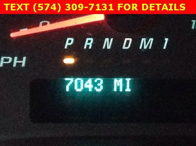 2019 Express 3500 4x2, Service Utility Van #M5413A - photo 9