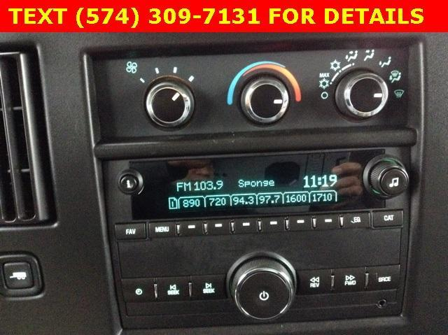 2019 Express 3500 4x2, Service Utility Van #M5413A - photo 10