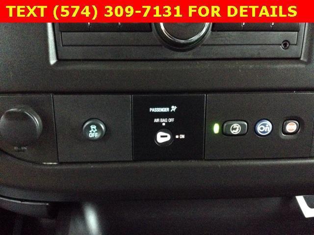 2019 Express 3500 4x2, Service Utility Van #M5413A - photo 11