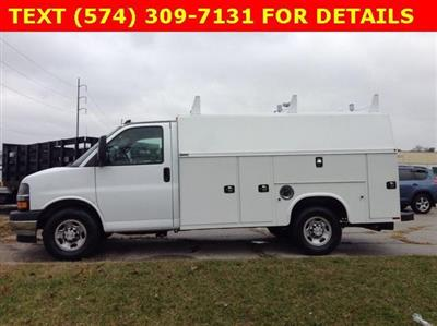 2019 Express 3500 4x2, Service Utility Van #M5413A - photo 5