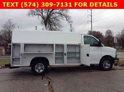 2019 Express 3500 4x2, Service Utility Van #M5413A - photo 7