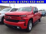 2019 Silverado 1500 Double Cab 4x4, Pickup #M5415R - photo 1