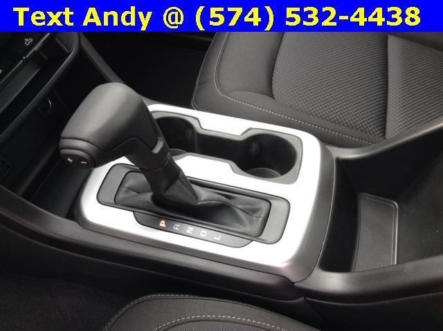 2019 Colorado Crew Cab 4x4,  Pickup #M5421 - photo 14