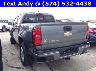 2019 Colorado Crew Cab 4x4,  Pickup #M5422 - photo 2