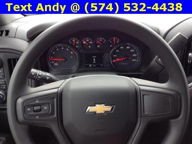 2019 Silverado 1500 Crew Cab 4x4,  Pickup #M5424 - photo 12