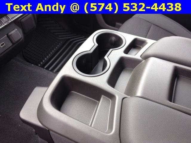 2019 Silverado 1500 Crew Cab 4x4,  Pickup #M5424 - photo 14