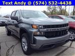 2019 Silverado 1500 Crew Cab 4x4,  Pickup #M5424 - photo 3