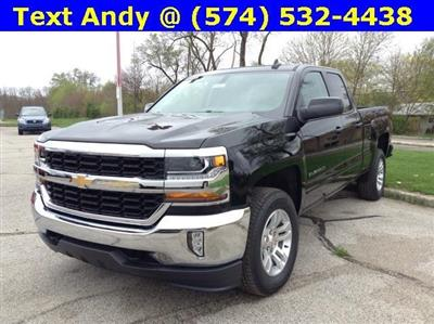 2019 Silverado 1500 Double Cab 4x4,  Pickup #M5425 - photo 1