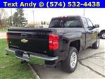 2019 Silverado 1500 Double Cab 4x4,  Pickup #M5425 - photo 4