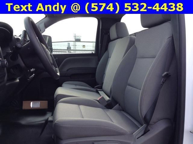 2019 Silverado 4500 Regular Cab DRW 4x2, Monroe MTE-Zee Dump Body #M5430 - photo 9