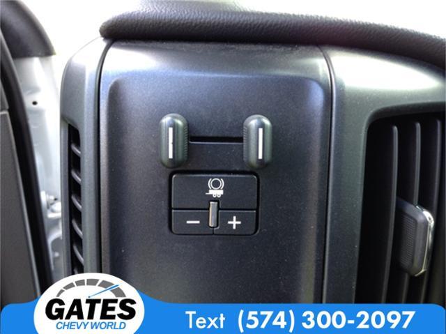 2019 Silverado Medium Duty DRW 4x2,  Cab Chassis #M5431 - photo 10