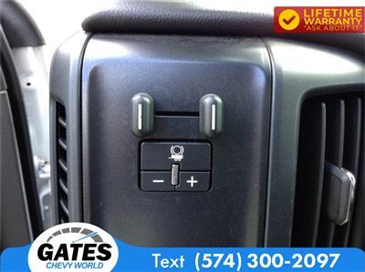 2019 Chevrolet Silverado 4500 Regular Cab DRW 4x2, Monroe Work-A-Hauler II Stake Bed #M5431 - photo 10