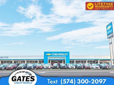 2019 Chevrolet Silverado 4500 Regular Cab DRW 4x2, Monroe Work-A-Hauler II Stake Bed #M5431 - photo 18