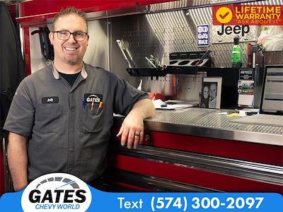 2019 Chevrolet Silverado 4500 Regular Cab DRW 4x2, Monroe Work-A-Hauler II Stake Bed #M5431 - photo 23
