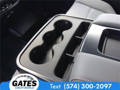 2019 Chevrolet Silverado 4500 Regular Cab DRW 4x2, Monroe Work-A-Hauler II Stake Bed #M5431 - photo 13