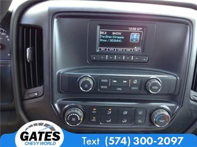 2019 Silverado Medium Duty DRW 4x2,  Cab Chassis #M5431 - photo 8