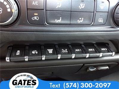 2019 Chevrolet Silverado 4500 Regular Cab DRW 4x2, Monroe Work-A-Hauler II Stake Bed #M5431 - photo 9