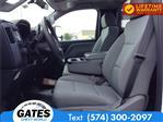 2019 Chevrolet Silverado 4500 Regular Cab DRW 4x2, Monroe Work-A-Hauler II Stake Bed #M5431 - photo 6