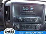 2019 Chevrolet Silverado 4500 Regular Cab DRW 4x2, Monroe Work-A-Hauler II Stake Bed #M5431 - photo 8