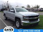 2019 Silverado 1500 Double Cab 4x4, Pickup #M5470 - photo 3