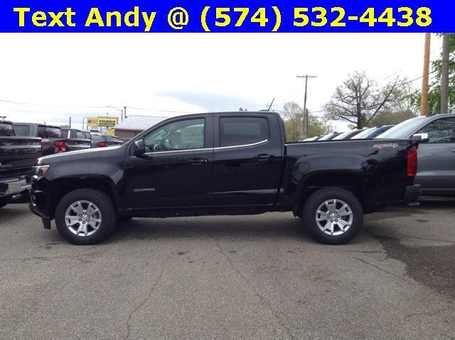 2019 Colorado Crew Cab 4x4,  Pickup #M5471 - photo 5