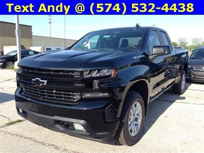 2019 Silverado 1500 Double Cab 4x4,  Pickup #M5478 - photo 1