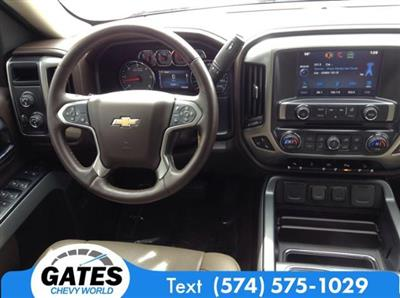 2014 Silverado 1500 Crew Cab 4x4, Pickup #M5480B - photo 11
