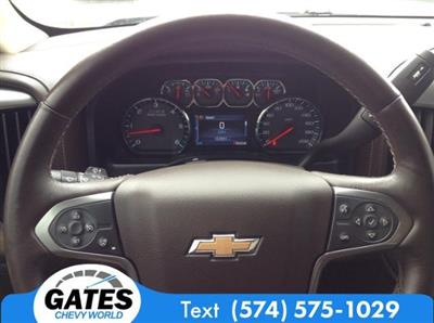 2014 Silverado 1500 Crew Cab 4x4, Pickup #M5480B - photo 18