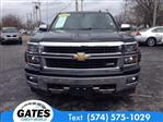 2014 Silverado 1500 Crew Cab 4x4, Pickup #M5480B - photo 3