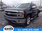 2014 Silverado 1500 Crew Cab 4x4, Pickup #M5480B - photo 4